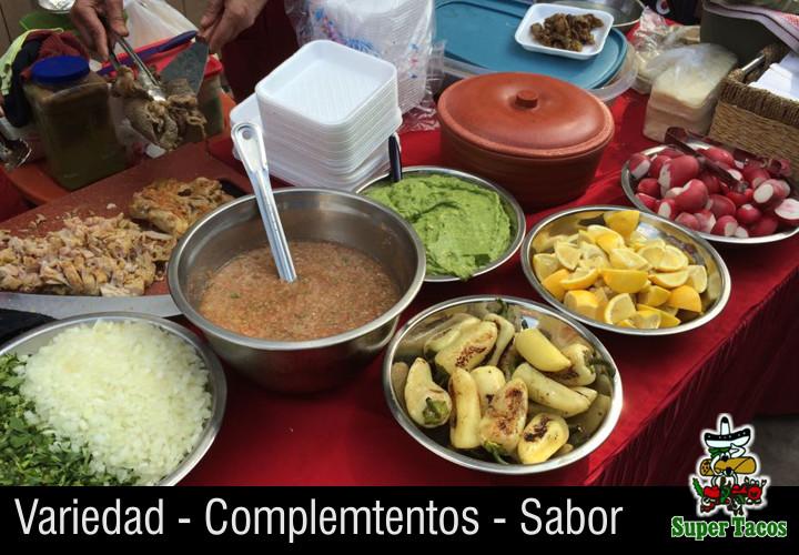 san diego Taco dealer